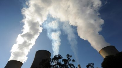 The right side of history? Labor's noble climate talk lost in coal smoke
