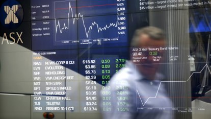ASX set to dive as recession fears put markets on edge