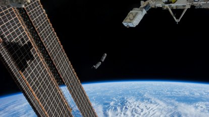Sky's no limit for Queensland satellite data researchers
