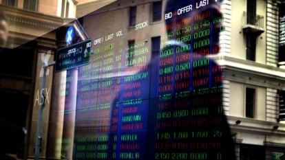 ASX rebounds as investor risk appetite returns