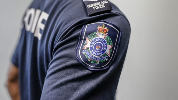 Police are investigating a shooting incident and a car on fire report on the Gold Coast.