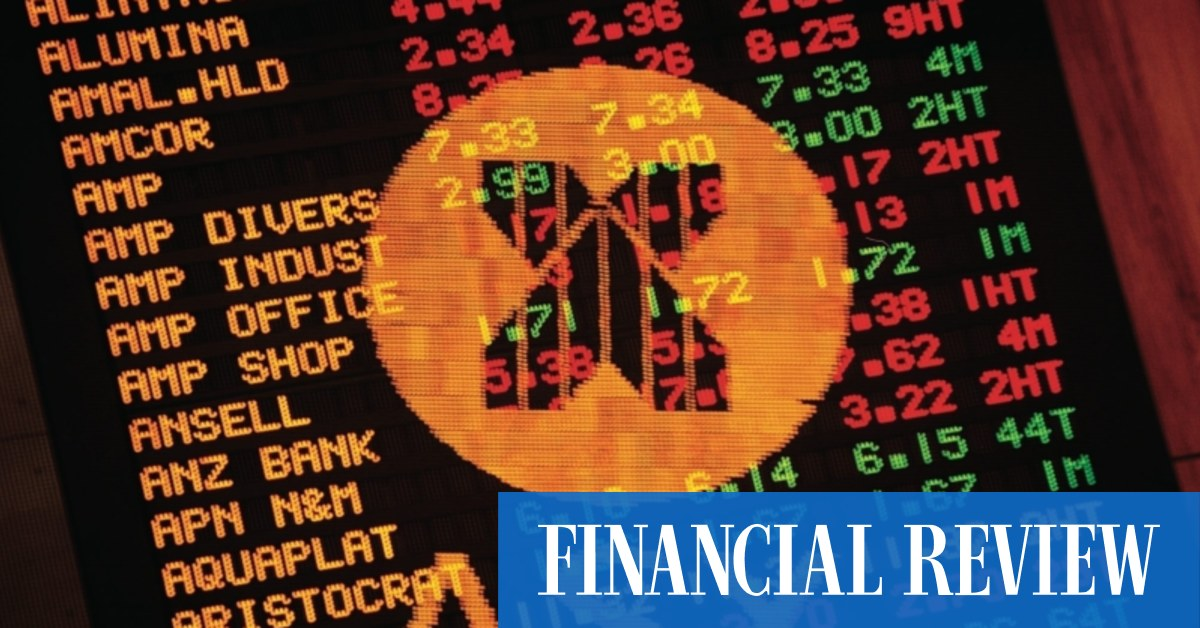 Judith Neilson drops $292m Platinum Asset stake; Jarden on trade – The Australian Financial Review