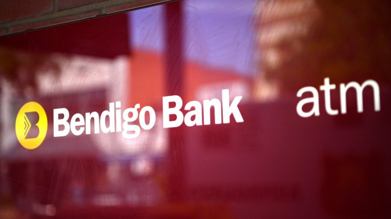 Bendigo Bank kicks off $300m capital elevate, cuts dividend