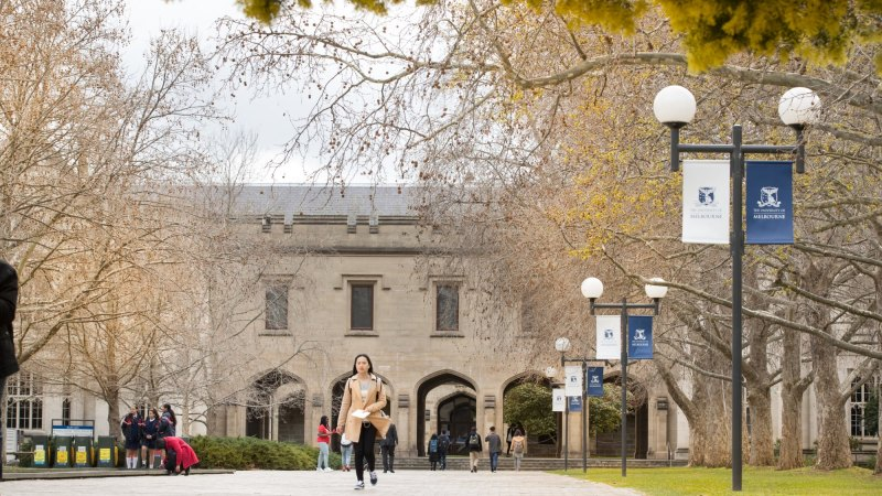 More funds for universities the fairest option