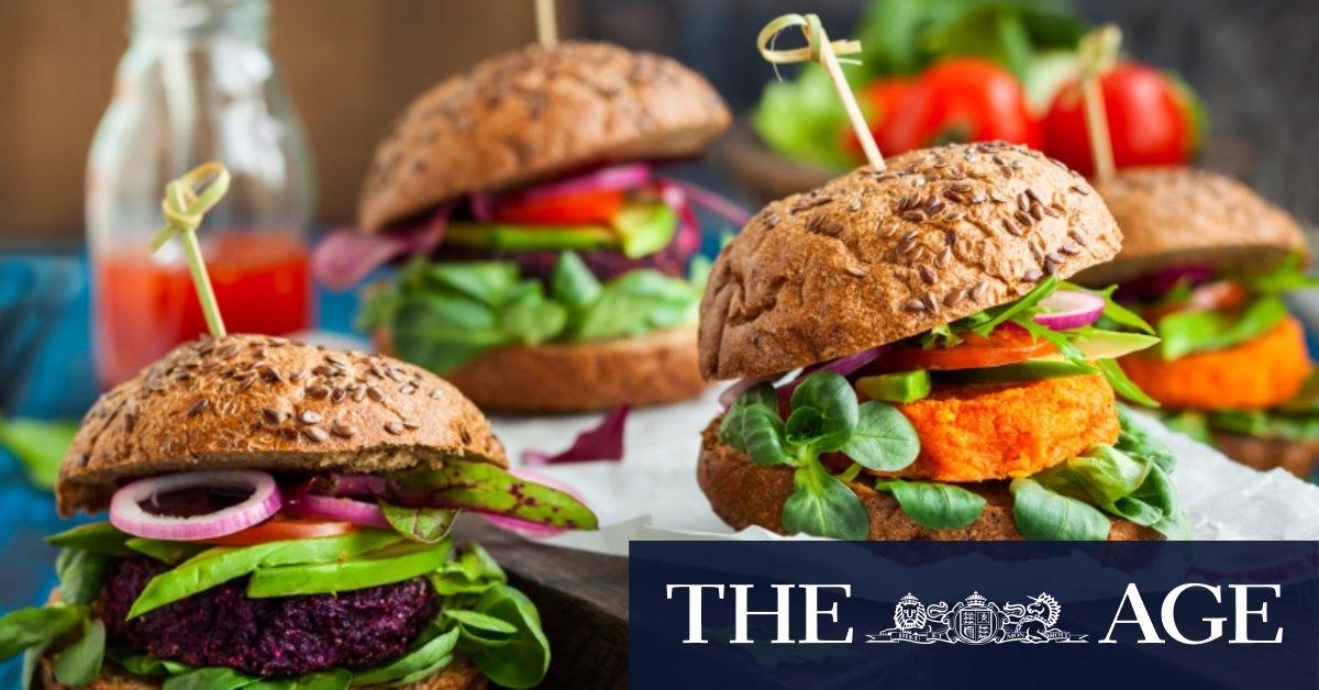Veggie burgers are still burgers, European Union says