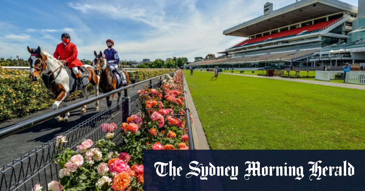 Up to 500 general public tickets available for Melbourne Cup