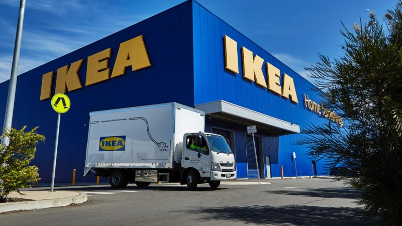Rent A Billy Ikea To Test Furniture Rental In 30 Countries