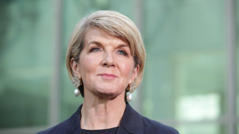 Julie Bishop to quit politics at the next election