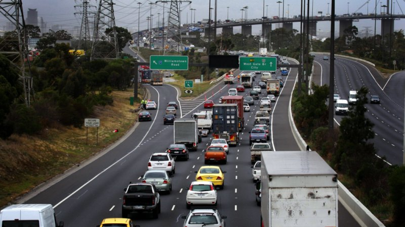 Multibillion-dollar arterial roads boost launched in Melbourne's west