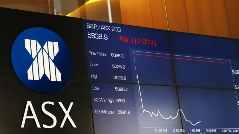 8@eight: ASX set for positive start as Wall Street resumes with gains