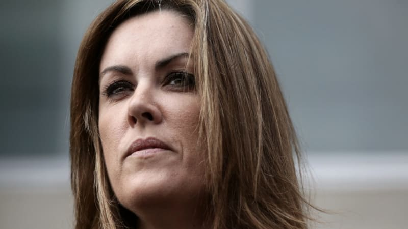 How Peta Credlin has become the Liberal Party's 'great right hope'