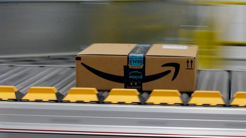 Amazon sacked assistant for 'asking to collect kids from school'