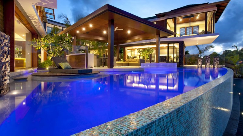 a house designer on holiday sunshine coast house design design my house Brisbane Times