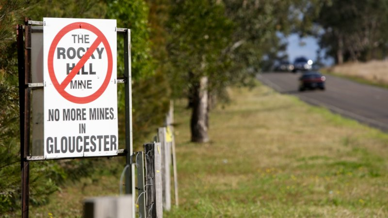Coal miners derided climate action 'sideshow'. Now it's the main event