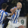 Socceroos Mooy and Ryan set for Premier League returns this week
