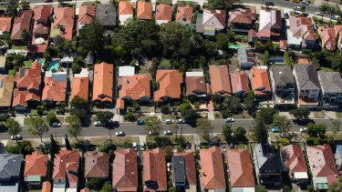 Malcolm Gunning believed population growth would only add to the pressure on renters.