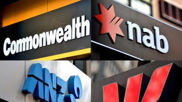Investors expect the banks' profit results will be more subdued this year.