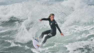 Rip Curl's success has come in no small part thanks to the popularity of its high-quality wetsuits.