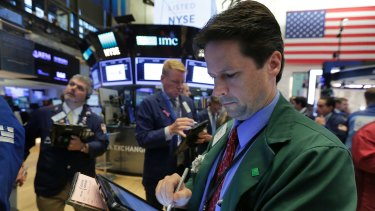 Investor optimism regarding the US-China trade spat sent Wall Street higher on Thursday.