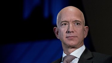 Amazon's Jeff Bezos has joined other tech executives speaking out over racism and police brutality laid bare by the killing of George Floyd.