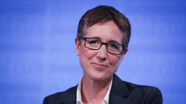 ACTU secretary Sally McManus, secretary believes the focus on wage theft will spread to unpaid overtime.