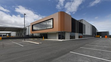 Frasers Property Industrial has secured a five-lease with DKSH Australia.
