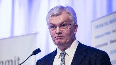 Paul Ramsay Foundation chief executive Glyn Davis.