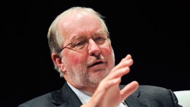 Dennis Gartman, founder and publisher The Gartman Letter, says investors should have 60% of their assets in cash.