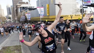 """The City2Surf won't be the same in 2020 but the """"virtual"""" race will give entrants the chance to chart their own course."""