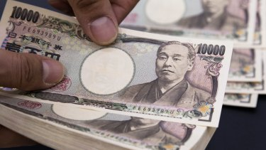 The Bank of Japan has unleashed its largest injection of US dollar liquidity since the GFC.