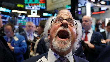 Wall Street has made a complete recovery from the meltdown at the end of last year.