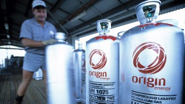 Origin Energy will spend $500m to acquire a 20 per cent stake in UK retailer Octopus Energy.