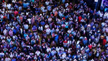 Australia could be home to as many as 50 million people by 2066.