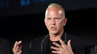 Ryan Murphy has expanded his empire to Netflix, signing a deal to produce new series and films exclusively for the streaming platform.