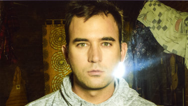 Enjoy Your Rabbit, written by Sufjan Stevens in his 20s, was one of a kind.