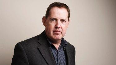 Employment law Professor Andrew Stewart from Adelaide University.