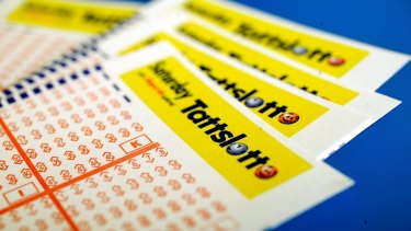 Tabcorp is Australia's largest provider of wagering services and lotteries.