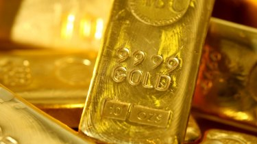 Gold in Australian dollars is up 12 per cent in 2020 and has almost doubled in the past decade.