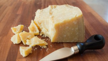 Good news for people who love cheese.