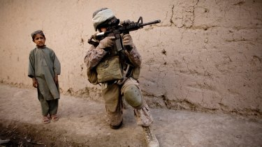 President Donald Trump has recently called for the further reduction of US troops in Afghanistan.