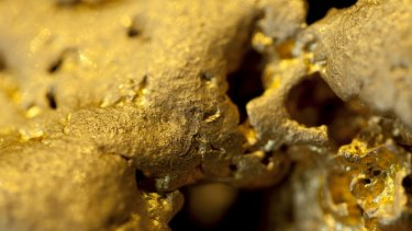 Gold prices slipped back below $US1850 per ounce.