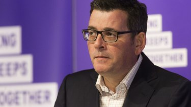 Victoria will within days double the number of ADF personnel helping its authorities, Daniel Andrews says.