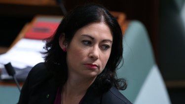 Labor' employment services spokeswoman Terri Butler.