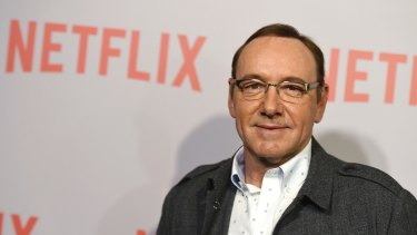 In the wake of sexual misconduct allegations, actor Kevin Spacey was sacked from House of Cards.