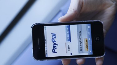 PayPal is eyeing future credit opportunities as it champions better digital ID methods to help assess customer and business risk.