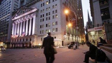 Jack Bogle left his mark on Wall Street.