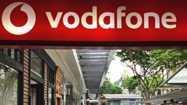 Vodafone has offloaded its NZ business.