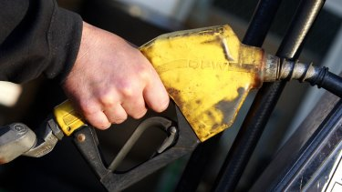 Fuel prices have reached a 10-year high on the rising oil costs.