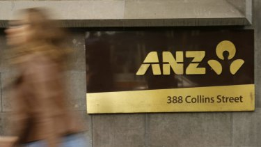 ANZ Bank will pass on 0.18 percentage points of the RBA's 0.25 percentage point cut to mortgage customers.