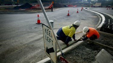 Transport Minister Rita Saffioti has attacked the federal government for not providing any regional road funding.